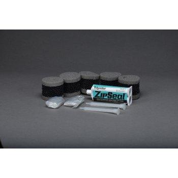 Spuma cu celule inchise Polywater ZipSeal, pentru sigilat monotuburi max 50mm