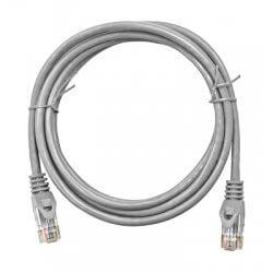 Patch cord Cat 5 ecranat - 0.5m