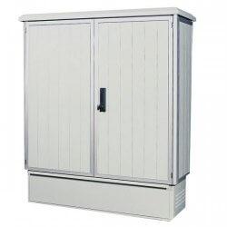 Cabinet exterior MSS AL/54 fara aer conditionat MICOS
