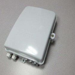 Cutie distributie TriBrer 24 adaptori SC simplex/LC duplex, neechipata
